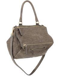 Givenchy Pandora Pepe Medium Shoulder Bag - Lyst