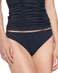 Seafolly Goddess Retro Swim Bottom - Lyst