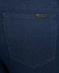 Joe's Jeans Jeans The High Water Skinny in Saddie - Lyst