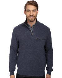 Pendleton Manzanita 14 Zip Sweater - Lyst