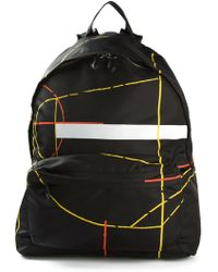 Givenchy Basketball Print Backpack - Lyst