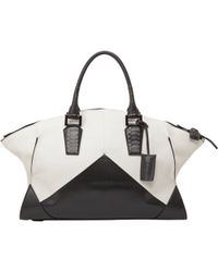 Narciso Rodriguez - Trapezoid Duffel - Lyst