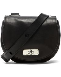 Marc By Marc Jacobs Donut Leather Cross-Body Bag - Lyst