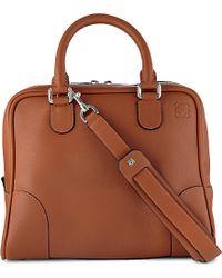 Loewe Amazona 75 Bag - Lyst
