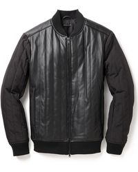 Theory Quiter Jacket - Lyst