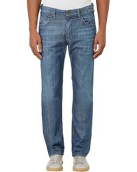 Citizens Of Humanity Sid Jeans - Blue - Lyst