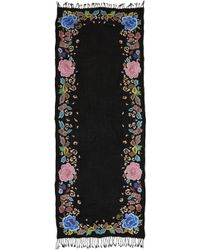 Temperley London | Baudelaire Embroidered Shawl | Lyst