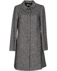 Stefanel Coat - Grey