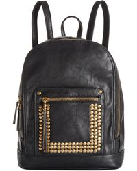 Big Buddha - Becky Studded Backpack - Lyst