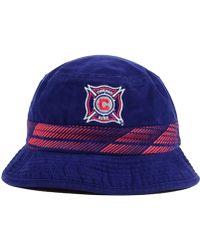 8c6abbf46d726 Levi's Men's Corduroy Dome Top Ivy Hat in Brown for Men - Lyst