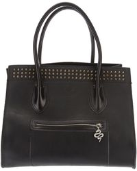 Braintropy - Studded Tote Bag - Lyst