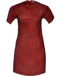 Twenty 8 Twelve Short Dress - Lyst