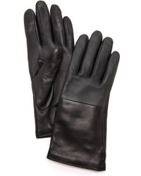 Rag & Bone Division Gloves  Black - Lyst