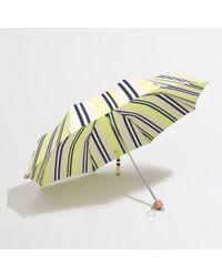 J.Crew Factory Umbrella - Lyst
