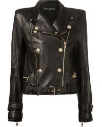 Balmain Us Exclusive Jacket - Lyst
