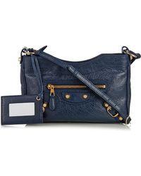 Balenciaga Giant 12 Hip Cross-Body Bag - Lyst