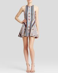Townsen - Talbot Scuba Dress - Lyst