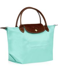 Longchamp Le Pliage Small Handbag - Lyst