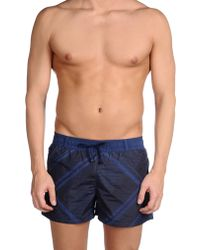 Aquascutum | Swimming Trunk | Lyst