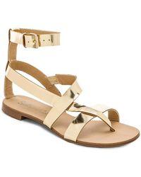 Splendid Crete Sandals - Lyst