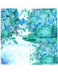 Athena Procopiou - Paradiso Mosaico Scarf - Lyst