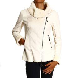 Pinko Coat Woman - Lyst