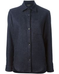 Isabel Marant Classic Shirt - Lyst