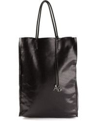 A Brand Apart - Oversized Shopper Tote - Lyst