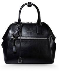 Marc Jacobs Medium Leather Bag - Lyst