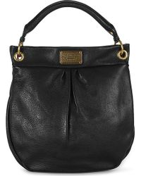 Marc By Marc Jacobs Classic Q Hillier Hobo - For Women - Lyst