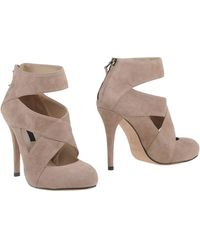 shop for sale online clearance for sale ALESSANDRO B Ankle boots sale recommend 7kD4ifG3
