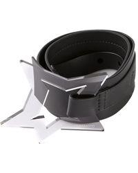 Y-3 Layered Belt - Lyst