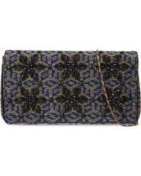 Dries Van Noten Beaded Clutch Bag Bag - For Women - Lyst