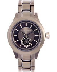 Karl Lagerfeld Karl Chain Watch - Lyst