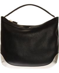 Anya Hindmarch Cooper Tumbled Calf with Verne - Lyst
