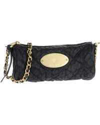 Mulberry Blue Underarm Bags - Lyst