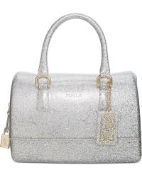 Furla Candy Mini Bauletto Bag - Lyst