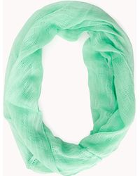 Forever 21 - Must-Have Infinity Scarf - Lyst