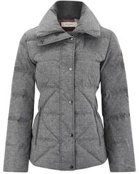 Paul by Paul Smith - Women'S Quilted Down Jacket - Lyst