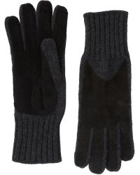 Barneys New York | Driving Gloves | Lyst