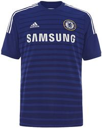 Adidas Chelsea Fc Home Replica Jersey - Lyst