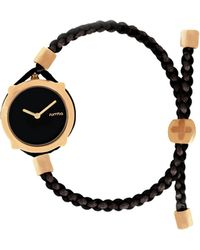Rumbatime - Gramercy Lights Out Watch - Lyst