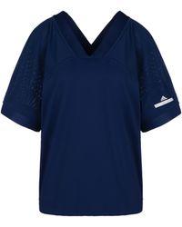 Adidas By Stella McCartney | Adidas Topwear | Lyst