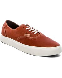 Vans California Era Decon - Lyst
