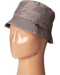 The North Face Sun Stash Hat - Lyst