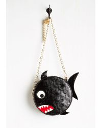Kling - Piranha Your Request Bag - Lyst