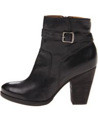 Frye Patty Riding Boot - Lyst