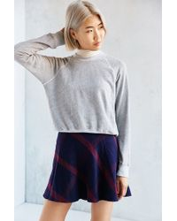 Truly Madly Deeply - Megan Pullover Sweatshirt - Lyst