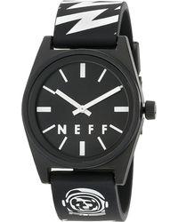 Neff Daily Wild Watch - Black
