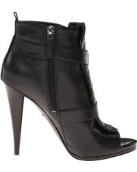 Nine West Black Arivaderci - Lyst